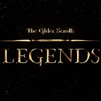The Elder Scrolls Legends Icon