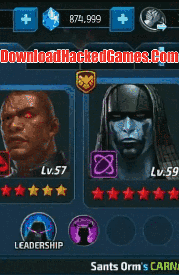 Marvel Future Fight Hack Cheats Online Tool Free Crystals And Goldss