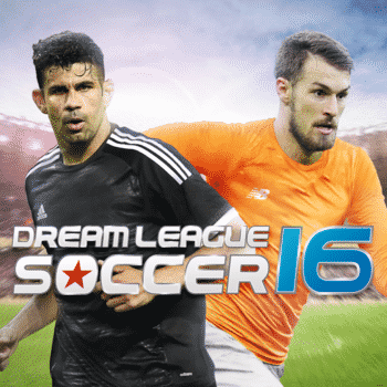 Dream League Soccer 2016 Icon