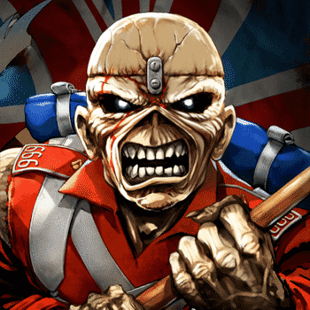 Iron Maiden Legacy of the Beast Icon