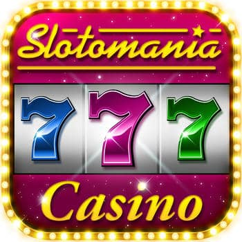 Slotomania Free Slots Casino Games Icon
