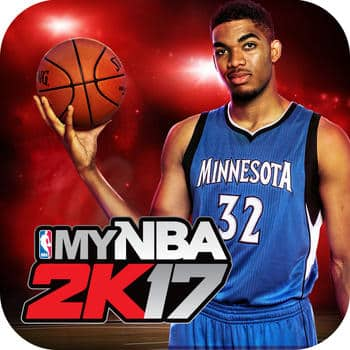 My NBA 2K17 Icon