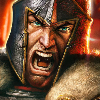 Game of War Fire Age Icon