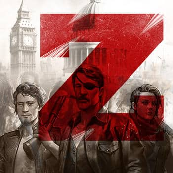 Last Empire War Z Icon