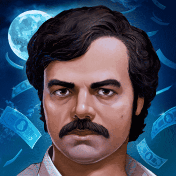 Narcos Cartel Wars Icon